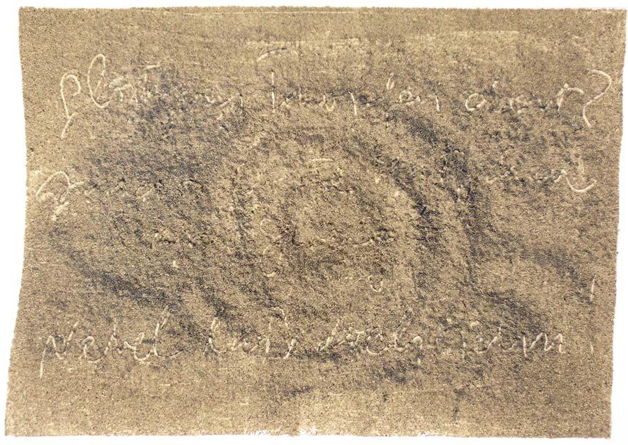 1986 Sandbild   Haiku 02