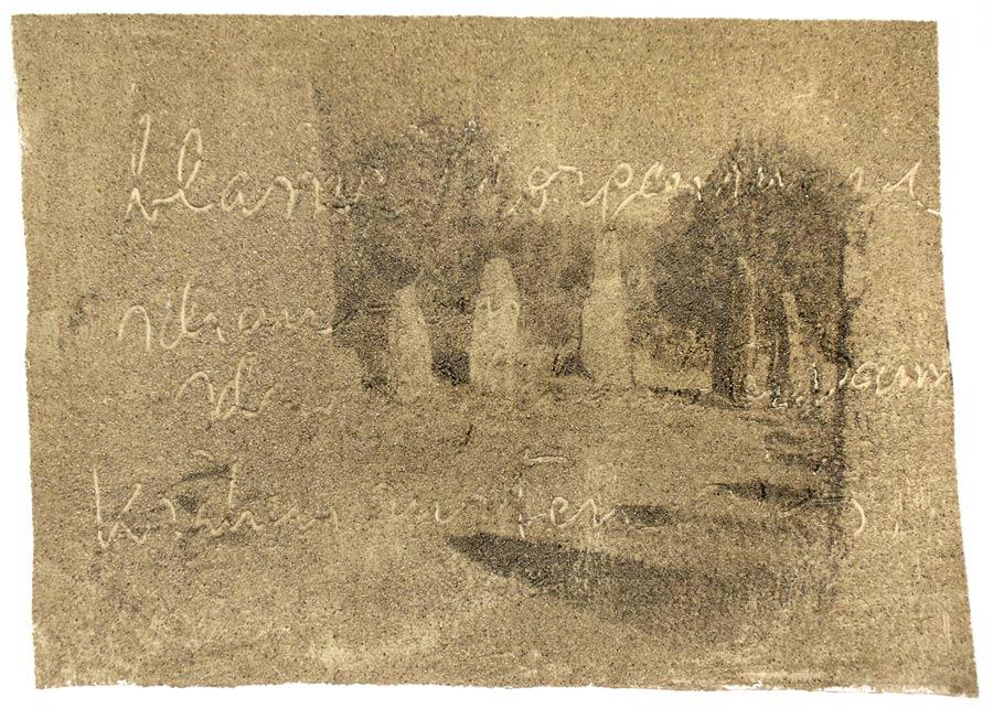 1986 Sandbild   Haiku 04