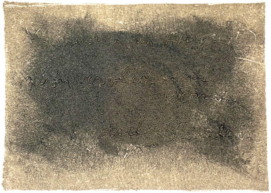 1986 Sandbild   Haiku 05