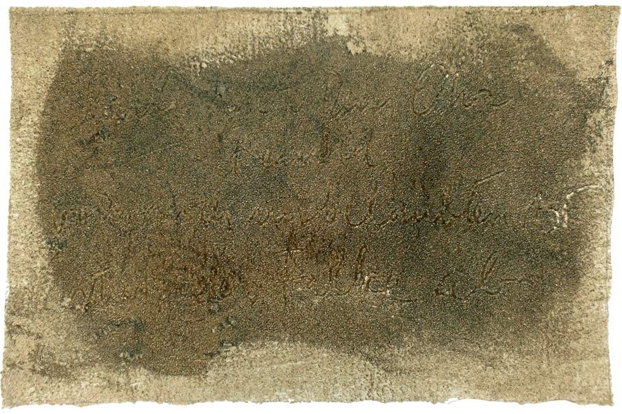 1986 Sandbild   Haiku 06
