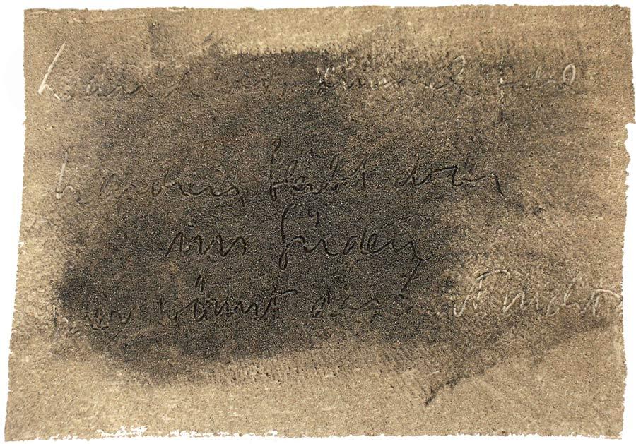 1986 Sandbild   Haiku 07