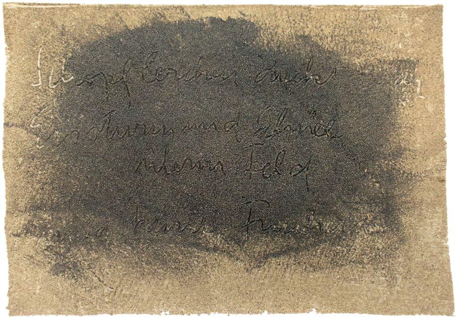 1986 Sandbild   Haiku 08