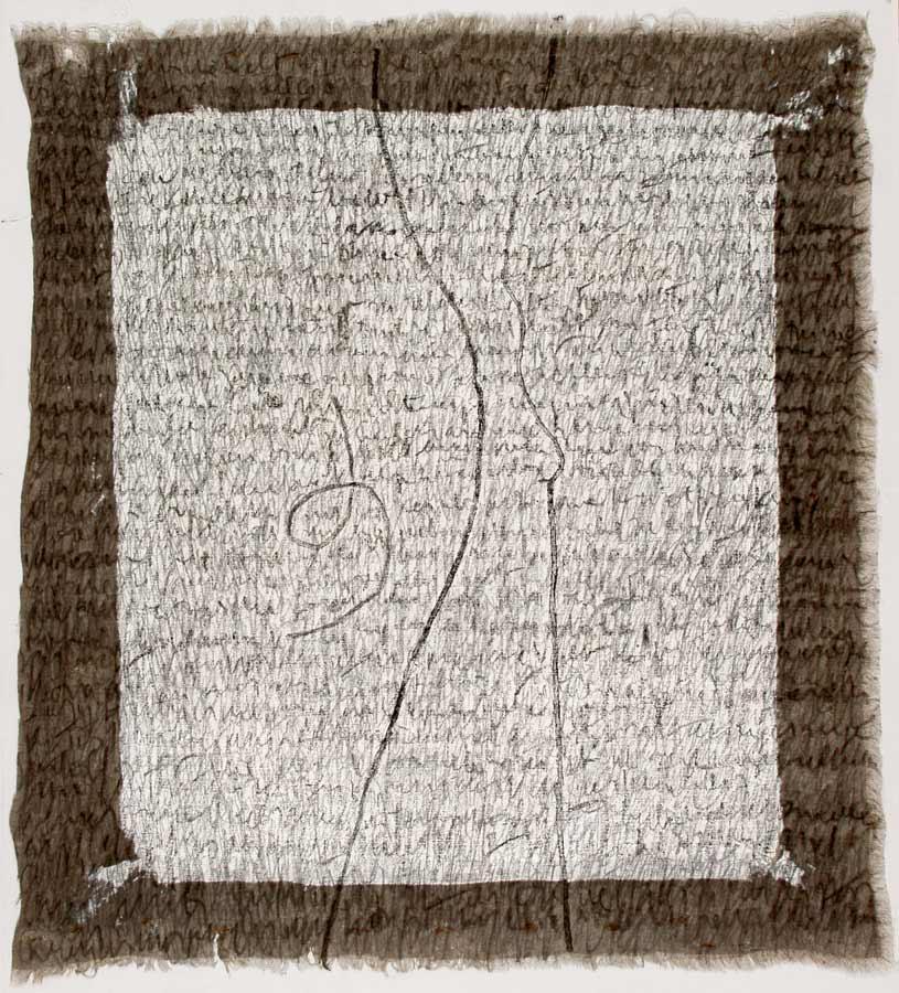 2003 Hortus Conclusus 14