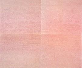 1980 - Großer Liebesbrief 04, aus dem Zyklus 01-10