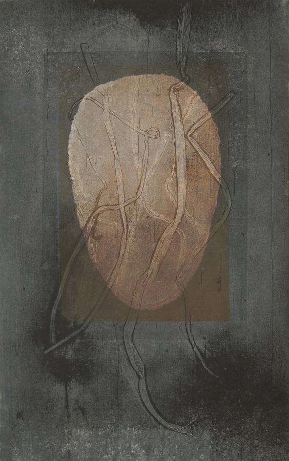 2011 Afrika, Triptychon III, 01